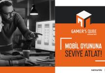 Gamer's Qube